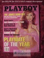 PLAYBOY June 2000 JODI ANN PATERSON CARRIE OTIS SHANNON STEWART