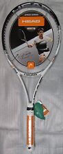 New Head YouTek Speed MP 4 3/8 Tennis Racquet Racket 16 x 19