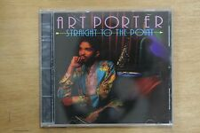Art Porter  ‎– Straight To The Point   (Box C252)