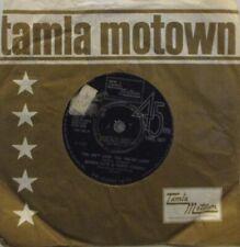 "MARVIN GAYE & TAMMI TERRELL - You Ain't Livin Till You're Lovin ~ 7"" Single"