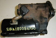 OEM Case NewHolland LS170 Starter Shibaura N844T SBA185086750 87760692 185086530