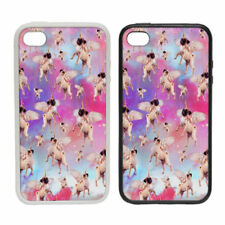 Pictorial Silicone/Gel/Rubber Universal Mobile Phone Cases, Covers and Skins
