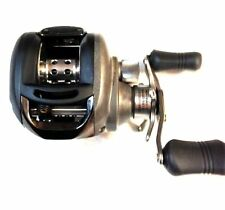 Evercast By Ardent Left-handed Baitcasting Reel 10-Bearing 6.2:1 Unpainted NWOB