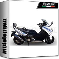 GPR SCARICO COMPLETO HOM GPE POPPY YAMAHA T-MAX 500 2011 11