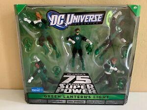 DC Universe Classics 75th Anniversary Green Lantern's Light Tomar-Re Sinestro