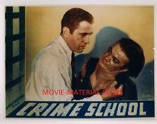 "Humphrey Bogart Leo Gorcey Dead End Kids 8x10"" Studio Copy Photo #M486"