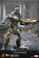Hot Toys Marvel - The Avengers: Chitauri Commander Sixth Scale (1/6) Figure