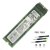 256GB SSD For 2013 - 2015 MacBook Air A1465 A1466 MacBook Pro A1502 A1398 IMAC