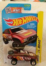 Hot Wheels Super Treasure Hunt Toyota off road Truck