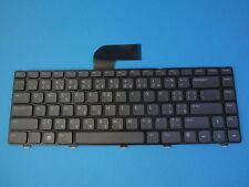 Keyboard Czech Dell XPS 15 L502x Vostro 3350 3550 3555 N5050 0DMJ59 Ceska Baclit