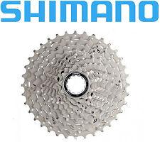Shimano Deore CS-HG50 11-36 10 Speed Mountain Hybrid Bike Cassette BULK fit Sram