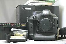 Canon EOS 1D X 18.1MP Digital SLR Camera Body 178,000 Clicks #172018000