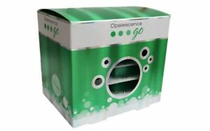 Opalescence Go 15% Teeth Whitening, 4 Trays (Mint Flavor, Boxed)