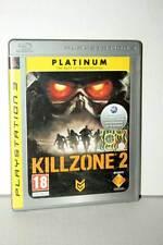 KILLZONE 2 GIOCO USATO OTTIMO SONY PS3 EDIZIONE ITALIANA PAL VBC 38952