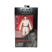 """Star Wars The Black Series 6"""" Action Figure Obi Wan Kenobi (Padawan)"""