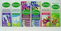 2 X ZOFLORA CONCENTRATED ANTIBACTERIAL Disinfectant 120ml Scent FAST & FREE POST