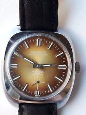 FAVORIT Wehrmachtswerk Vintage Mechanical (Hand-winding) Man Wrist Watch