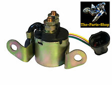 ELECTRIC STARTER RELAY SOLENOID: POLARIS 400 450 500  RANGER SPORTSMAN 2X4 4X4