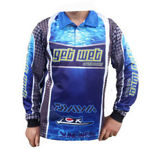Fishing Shirts Long Sleeve Mens Jersey (CLEARANCE!)