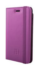 Originale Moleskine Custodia Folio per Iphone Apple 8 & 7 Viola