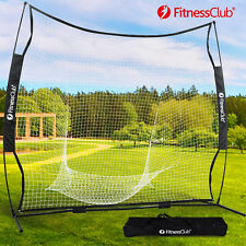 Baseball Softball Practice Net Training Target Hitting Batting Net w/Carry Bag