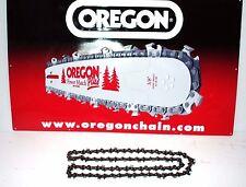 "16"" OREGON Chainsaw Chain for McCulloch CS400T CS 400 T 16"" 40cm 56dL BEST!"