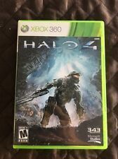 Halo 4 Xbox 360 Microsoft Pre-owned