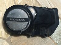 Honda CM 450E CM 450 Left Side Engine Cover