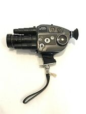 Beaulieu 4008 ZM II/2 Super8 with Angenieux 8-64mm f/1.9, Great condition