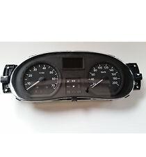 248107336R 248101594R Dacia Logan Sandero Kombi/ Tachoinstrument