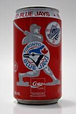 Coca Cola Coke Commemorative Toronto Blue Jays World Series Champs Can 1992