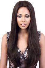 "HPSLK Silk - Motown Tress - Persian Remy Human Hair Swiss Lace Front Wig - 27"""