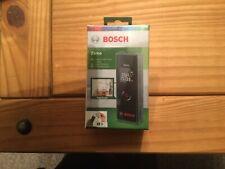 Sealed, Bosch Zamo Digital Laser Measure