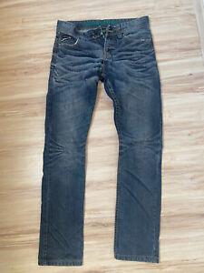 One Green Elephant Jeans Herren Hose Denim Gr. W32 / L34 Model CHICO