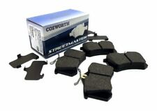 Cosworth StreetMaster Rear Brake Pads VAG Golf, Leon, Octavia, A3