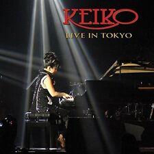 Keiko Matsui - Live in Tokyo [New CD]