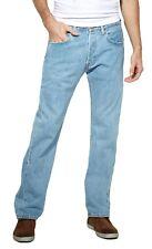 Levi's hombre 501 Fit original Jeans negro 34w X 36L