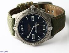 Breitling Aerospace Ref# E65062 Titanium Wristwatch