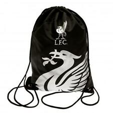 Liverpool F.C. Gym Bag RT Official Merchandise