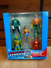 Justice League of America First Appearance Gift Set Dc Direct Brave and Bold 28