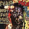 Fela Kuti And Afrika 70 ‎- Fear Not For Man LP - Vinyl Record SEALED Album