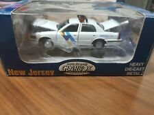 Gearbox 1:43 New Jersey State Police 1999 Ford Crown Victoria Police Interceptor