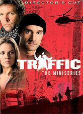 Traffic: The Miniseries (DVD, 2004)