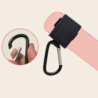 3x Pack Universal BABY FIRST Pram Hooks Pushchair Buggy Shopping Bag Mummy Clips