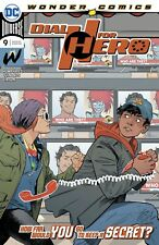 DIAL H FOR HERO | DC Comics | SELECT OPT | 1 3 4 5 6 7 8 9 | NM BOOKS