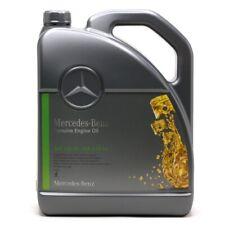 5W 30 Mercedes Benz 229.52 Original Motoröl Mercedes 5 Liter 5w-30 MB 229.52