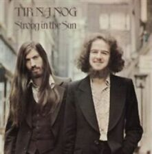 Strong in The Sun 5013929435148 by Tir NA Nog CD