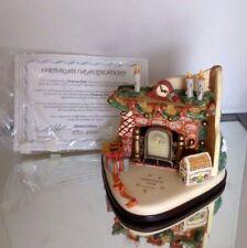 Goebel 818166 Christmas Wish Musikfest Collection Music Box