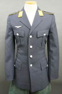 West German Luftwaffe (Airforce) 4 Pocket Uniform Major Of Flight