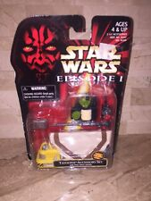 Star Wars Episode 1 Tatooine Accessory Pull Back Droid